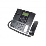 Samsung SMT-i5210S/EUS б/у SIP телефон ЖКД, 14 программ. клавиши, русифицированный (с блоком питания)