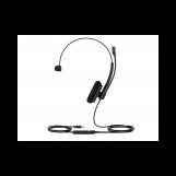 Yealink UH34 Lite Mono Teams Моно, Гарнитура проводная, HD звук, USB