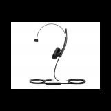 Yealink UH34 Mono UC Моно, Гарнитура проводная, HD звук, USB