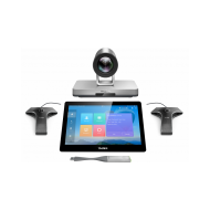 Yealink VC800-VCM-CTP-WP Моноблок с камерой 12Х, CTP20, VCM34-2 шт., WPP20, WF50