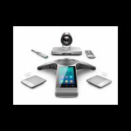 Yealink VC800-Phone-WP Моноблок с камерой 12Х, CP960, CPW90 - 2шт., WPP20, WF50