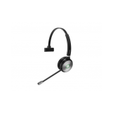 Yealink WH62 Mono UC Моно, Гарнитура беспроводная, HD звук, 160м DECT, шумоподав., USB-хаб