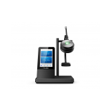 Yealink WH66 Mono UC Моно, Гарнитура беспроводная, HD звук, 160м DECT, шумоподав., дисплей 4