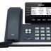 SIP-T53 SIP-телефон, 12 аккаунтов, USB, GigE, без БП