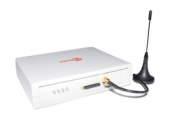 SpGate 3G GSM-шлюз, 1 GSM-канал, порт FXS, высокоскоростная передача данных (3G) и SMS при подключен