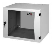 TWP-125442-G-GY Настенный двухсекционный шкаф 19