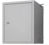 TWS-096054-M-GY Настенный антивандальный шкаф 19