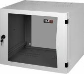 TWP-095465-G-GY Настенный двухсекционный шкаф 19