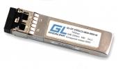 GL-OT-ST05LC2-0850-0850-M Модуль GIGALINK SFP+, 10Гбит/с, два волокна, ММ, 2хLC, 850 нм, 5 дБ (до 300 м) (GL-P03MM)