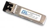 GL-OT-ST14LC2-1310-1310 Модуль GIGALINK SFP+, 10Гбит/с, два волокна, SM, 2хLC, 1310 нм, 14 дБ (до 40 км) DDM