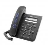 KX-NT511PRUB системный IP телефон Panasonic, цвет - черный