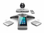 Yealink VC800-CP960-24way Система для видео-конференц связи, до 24 участников