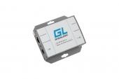 GL-PE-INJ-AF-G Инжектор PoE GIGALINK, 1Гбит/с, 802.3af (БП поставляется отдельно)