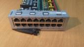OS7400B8H2 Модуль абонентских линий (8 цифровых + 8 аналоговых портов)