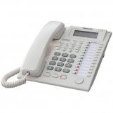 KX-T7735RU Аналоговый системный телефон Panasonic с ЖК 24 клавиши