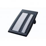 KX-T7740X-B DSS консоль Panasonic 48 клавиш, черная