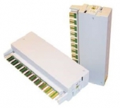 468244.005 МГЗК-10И-60мА-220В (позистор, сидактор, свет.инд., на 10 пар, для АТС с Uпит.=48V)