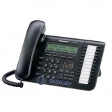 KX-NT543RU-B системный IP телефон Panasonic, 24 программируемые клавиши