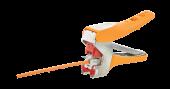 NMC-FT-TOOL Инструмент NIKOMAX для быстрой заделки коммутационных модулей-вставок типа Keystone системы Fast Termination, серий: FT, AN, LS, 2 насадки в комплекте