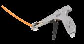NMC-328 Инструмент NIKOMAX для затягивания и обрезки нейлоновых стяжек шириной от 2,2мм до 4,8мм, толщиной до 1,6мм