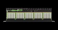 NMC-RP50UC3-1U-BK Коммутационная панель NIKOMAX 19