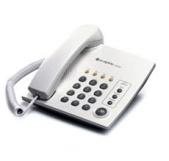 LKA-200 Проводной телефон LG-Ericsson