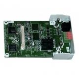 KX-HT82460X Плата подключения 2-х домофонов для АТС Panasonic KX-HTS824