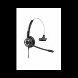 VT6200 QD(P)-RJ9(03) Гарнитура головная VT, Моно, HD звук, QD, переходник QD-RJ09(03)
