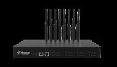 Yeastar TG800W VoIP-UMTS шлюз на 8 UMTS-каналов