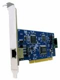 YEASTAR YE110 интерфейсная плата, E1/T1, PCI