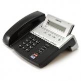 KPDP07SBR/RUA Цифровой телефон с РУС.ЖКИ на 7 программ.клавиши (DS-5007S)