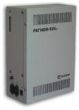Регион-120ХТ Базовый блок с платой блока питания DCXT, 8 универсальных слотов