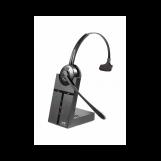 VT9000 Гарнитура головная VT, Моно, HD звук, 150м DECT, для телефона