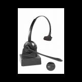 VT9602 Гарнитура головная VT, Моно, HD звук, 30м Bluetooth