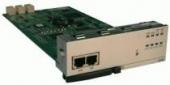 KPOS74BOAS/UKA Медиа шлюз Samsung OS74-OAS 16 VoIP-каналов, G 711, G 723, G 729, T38+ медиа-прокси сервер до 64 каналов