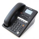 SMT-i3105D/UKA SIP телефон ЖКД, 5 программ. клавиш, русифицированный