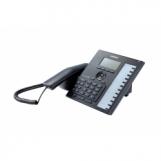 SMT-i6010K/EUS SIP телефон LCD экран 3*2 (128х64), PoE, GbE, 12 программ. клавиш, USB, русификация
