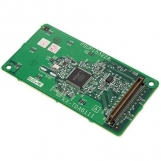 KX-TDA6111XJ Модуль для подключения 2-го и 3-го блоков расширения