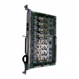 KX-TDA6382X Плата 16 внешних линий с CallerID для IP АТС Panasonic KX-TDE600, KX-NS100