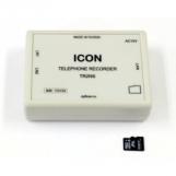 Устройство записи телефонных разговоров ICON TR2NS