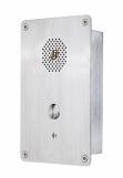 JR301-SC-IW-SIP Всепогодная вандалозащищенная вызывная панель, IP55, SIP, 2хRJ45