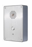 JR301-SC-OW-SIP Всепогодная вандалозащищенная вызывная панель
