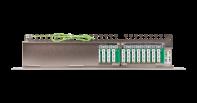 NMC-RP24SD2-1U-MT Коммутационная панель NIKOMAX 19