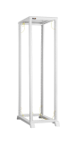 TRD-425780-R-GY Монтажная стойка двухрамная с разборной рамой 19