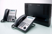 Базовый блок мини АТС Samsung SKP-816H