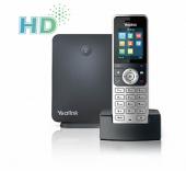 W53P DECT SIP-телефон (база+трубка)