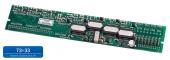 MU32-FXS-4 Плата расширения для подключения 4 (четырех) внутренних аналоговых линий
