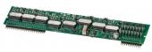 Мезонин MU32-FXS-8 Плата расширения для подключения 8 (восьми) внутренних аналоговых линий, устанавливается в шасси UX-3ХХХ