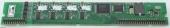 Мезонин MU32-DPN-2 Плата расширения для подключения 2 (двух) цифровых системных телефонов (ISDN BRI)