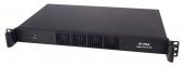 IP-АТС Агат UX-3710B Base (от 4 до 80 каналов FXO/FXS в любой комбинации, до 40 цифровых системных т